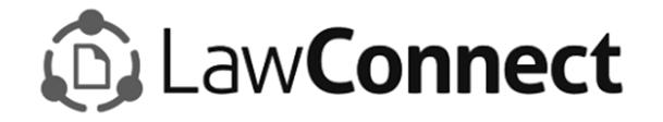 lawconnect logo