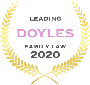 Doyles Family Law - Leading - 2020