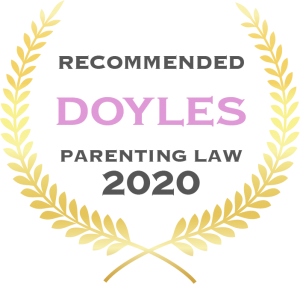Doyles Parenting Law - Recommended - 2020