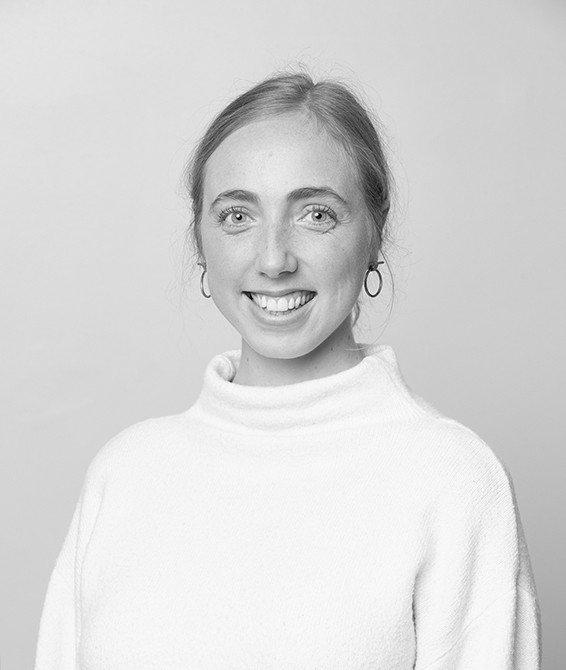 Rachel Moody - Law Clerk - Kerr Fels
